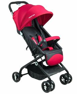 Luxury 3 in 1 elite baby stroller with car seat and baby pra