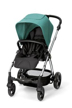 Mamas & Papas 2016 Sola 2 Stroller in Teal Tide - New! Free