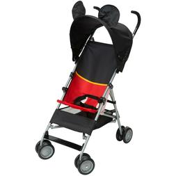 Disney Mickey Mouse Lightweight Umbrella Stroller for Infant