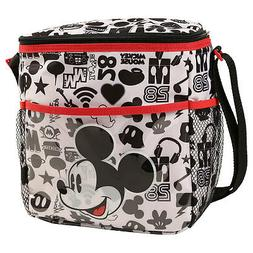 mickey mouse mini diaper bag