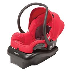 Maxi-Cosi Mico Infant Car Seat Limited Edition Intense Red!!