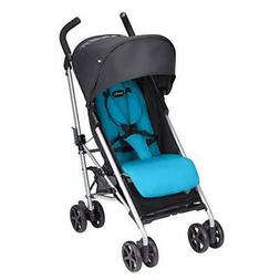 Evenflo Minno Lightweight Stroller Seashore Blue