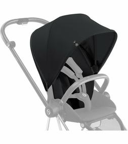 Cybex MIOS - Color Pack - Stardust Black  BRAND NEW / FREE