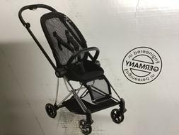 Cybex Mios stroller - Seat and Frame - Matte Black BRAND NEW