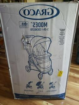 Graco Modes Click Connect 3 In 1 Stroller - New