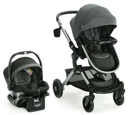 Graco Modes Nest Travel System Stroller with SnugRide 35 Eli