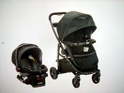 Graco Modes Travel System Includes Modes Stroller and SnugRi