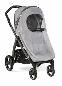 mosquito netting for perego strollers grey brand