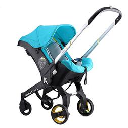 New Multifunction Baby Stroller/Cradle/Carrycot/Car seat 4 i