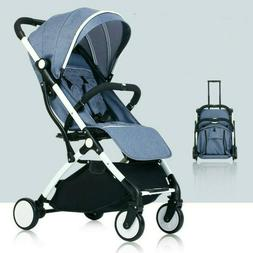 multifunctional mini lightweight folding baby stroller