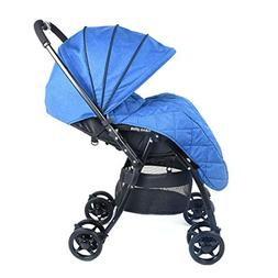 Wonder Buggy Nano Plus Ultralight One Hand Fold Aluminum Com