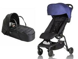 Infant Mountain Buggy Nano Travel Stroller, Size One Size -