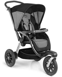 NEW!!! Chicco Activ3 Air Jogging Stroller