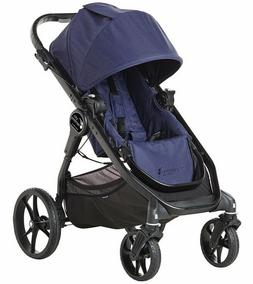 NEW Baby Jogger City Premier Stroller Buggy Pushchair Indigo
