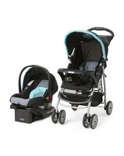 New! GRACO Literide Quick Connect Stroller With Click Connec