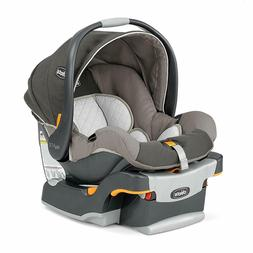 NEW Chicco KeyFit 30 Infant Car Seat, Papyrus