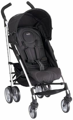 NEW Chicco Liteway Compact-Fold Lightweight Aluminum Strolle