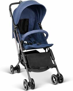 New Open besrey Airplane Stroller One Step Design for Openin