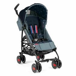 new pliko mini stroller ellen degeneres edition