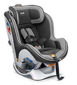 Chicco NextFit IX Zip Convertible Child Safety Baby Car Seat