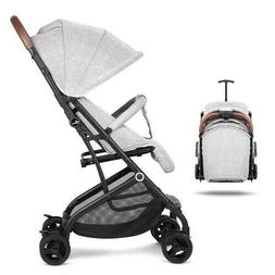 Odoland Lightweight Foldable Cynebaby Strollers for Infant