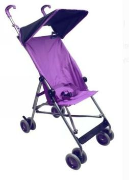 Wonder Buggy Parker Umbrella Stroller w/ Canopy Royal Blue L