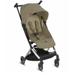 GB Pockit+ All-City Ultra Compact Lightweight Stroller - Van