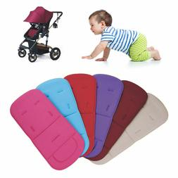 Popular Washable Soft Stroller Pushchair Car Seat Padding Pr