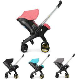 portable newborn baby stroller 3 in 1