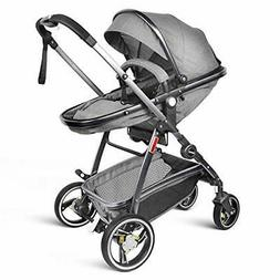 pram baby 2 in 1 carriage