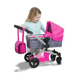 Chicco 1423363 3-in-1 Pram