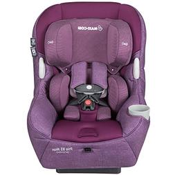 Maxi Cosi Pria 85 Max Convertible Car Seat in Nomad Purple