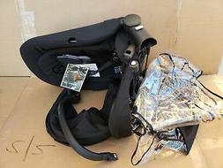 Cybex PRIAM Lux Stroller Seat -Only Includes Seat Black