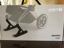 CYBEX PRIAM PLATINUM ACCESSORIES SKIS STROLLER CLOUD Q MIOS