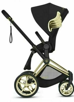 Cybex Priam Stroller By Jeremy Scott- Wings 1699$