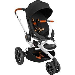 Quinny Moodd Special Edition Stroller Jetset by Rachel Zoe w