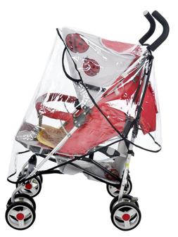 Rain Wind Cover Shield Protector for STOKKE Infant Baby Chil