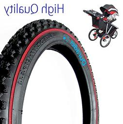 rear tire for Baby Trend stroller