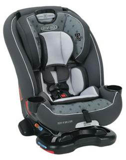 Graco Recline N' Ride 3-in-1 Car Seat Featuring On The Go Re