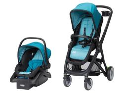 Safety 1st Riva 6 in 1 Flex Modular Travel System with Onboa