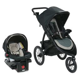 Graco Roadmaster Jogger Travel System With Snugride  30 LX -