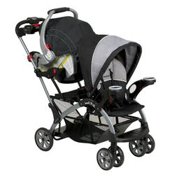 Baby Trend Sit N Stand Ultra Stroller toddler kids double