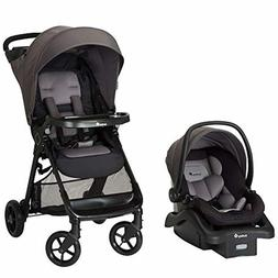 Safety 1st Smooth Ride Travel System with OnBoard 35 LT Infa