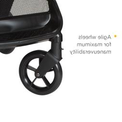 Safety 1st Smooth Ride Travel System with QuickClick� Tech