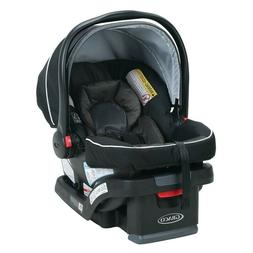 Graco SnugRide Infant Car Seat, SnugLock 30 Gotham
