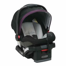 Graco SnugRide SnugLock 35 Infant Car Seat, Jodie