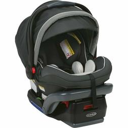 Graco SnugRide SnugLock; 35 Elite Infant Car Seat - Oakley