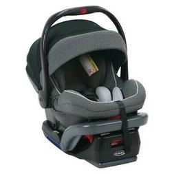 Graco SnugRide SnugLock 35 Platinum Infant Car Seat - Grayso