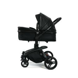 Wonder Buggy Stork 2-in-1 Deluxe Urban Carry Cot 906 Strolle