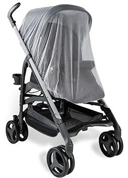 Cuddls Stroller 3 in 1 Insect Bug Mosquito Netting NEW! 44 X